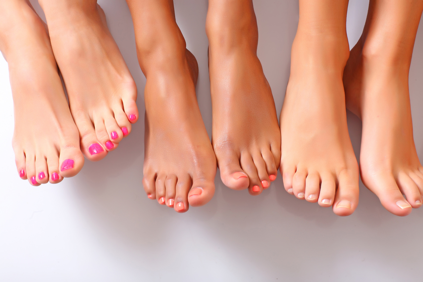 Toenail Laser Treatment | Oregon Natural Medicine | Portland, OR