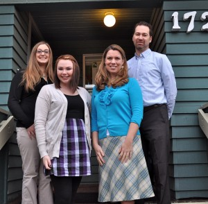 Oregon Natural Medicine Staff