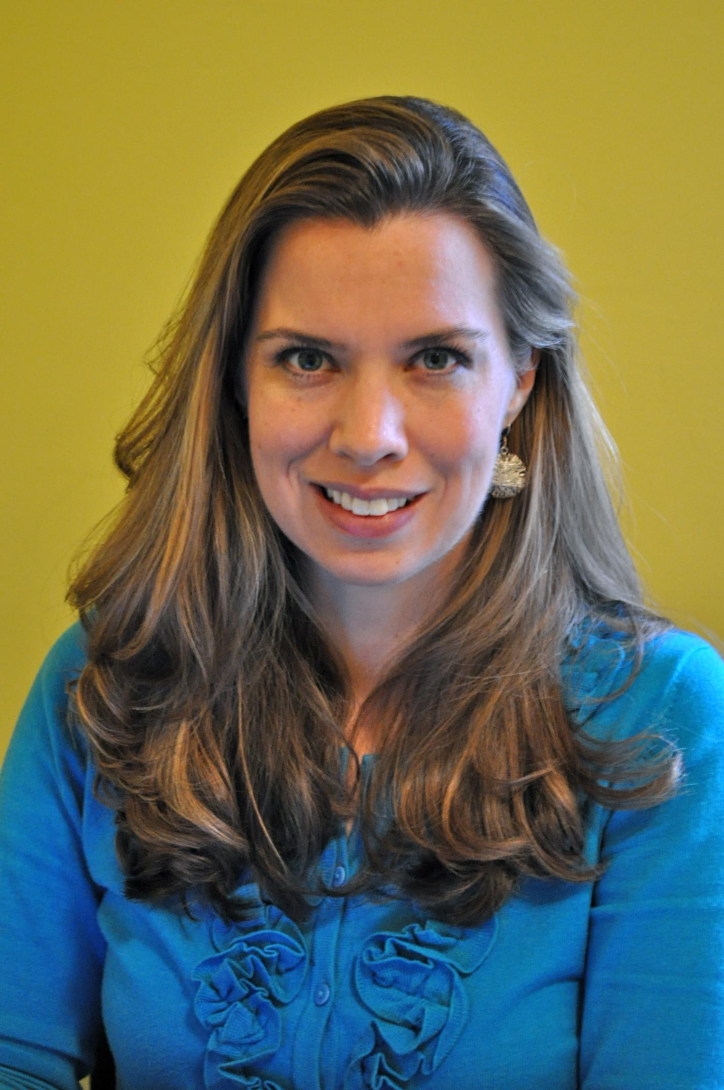 Dr. Karina Jarvela, ND